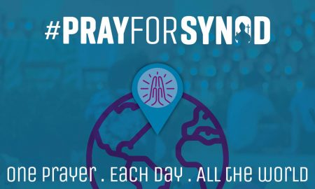Pray for Synod